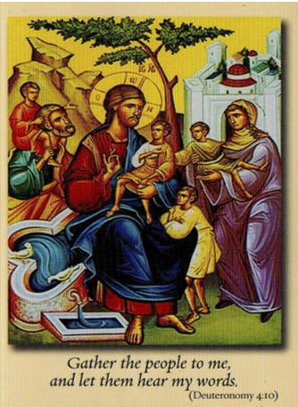 Challenge Liturgy Flyer Revised 2015